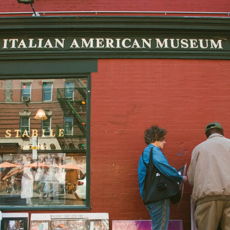 Italian American Museum sells three buildings in bid to expand